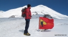 VII Elbrus Race - 2012